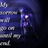 Sorrow will go on