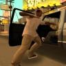 Stealing A Van