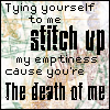 Stitches-O