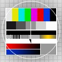 TV Test Card