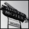 The cadillac Motel