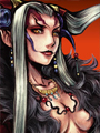 Ultimecia portrait