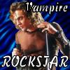 Vampire Rocker