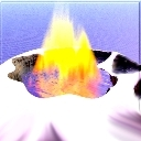 Volcanic