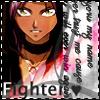 Yoruichi fighter