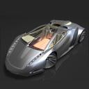 car avatar 2358