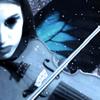 gothic violin