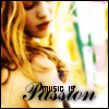 music is passion